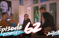 Les Anges 10 – Episode 62