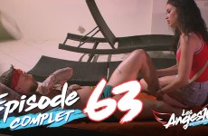 Les Anges 10 – Episode 63
