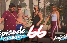 Les Anges 10 – Episode 66