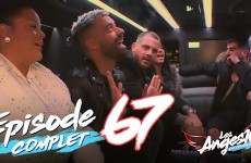 Les Anges 10 – Episode 67