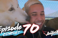 Les Anges 10 – Episode 70