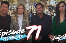 Les Anges 10 – Episode 71