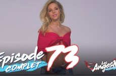 Les Anges 10 – Episode 73