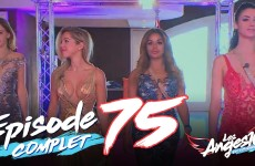 Les Anges 10 – Episode 75
