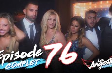 Les Anges 10 – Episode 76