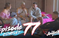 Les Anges 10 – Episode 77
