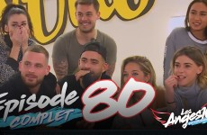 Les Anges 10 – Episode 80