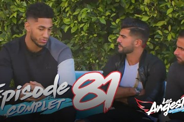 Les Anges 10 – Episode 81