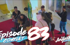 Les Anges 10 – Episode 83