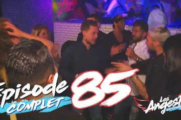 Les Anges 10 – Episode 85
