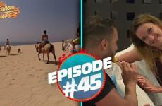 Les Vacances des Anges 3 – Episode 45