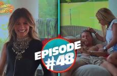 Les Vacances des Anges 3 – Episode 48
