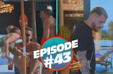 Les Vacances des Anges 3 – Episode 43