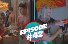 Les Vacances des Anges 3 – Episode 42