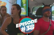 Les Vacances des Anges 3 – Episode 38