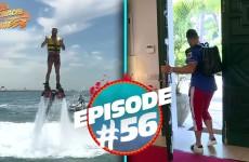 Les Vacances des Anges 3 – Episode 56