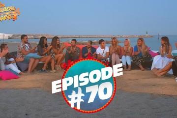 Les Vacances des Anges 3 – Episode 70