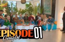 Episode 1 – Les Anges 11
