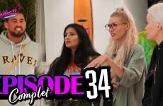 Les Anges 11 – Episode 34