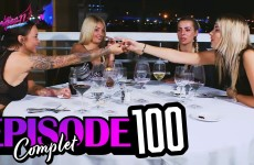 Episode 100 – Les Anges 11