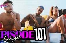 Episode 101 – Les Anges 11