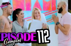 Episode 112 – Les Anges 11