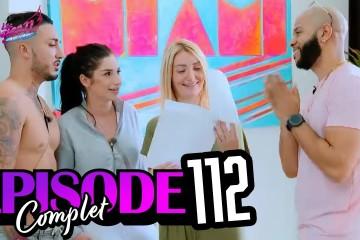Episode 112 – Les Anges 11