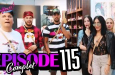 Episode 115 – Les Anges 11
