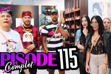 Episode 115 – Les Anges 11