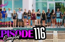 Episode 116 – Les Anges 11