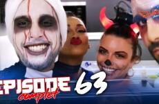 Les Anges 12 – Episode 63