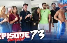 Les Anges 12 – Episode 73