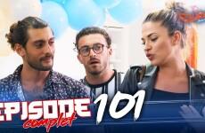 Les Anges 12 – Episode 101