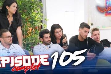 Les Anges 12 – Episode 105